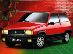 Autobianchi/Lancia Y10 (1985-89)