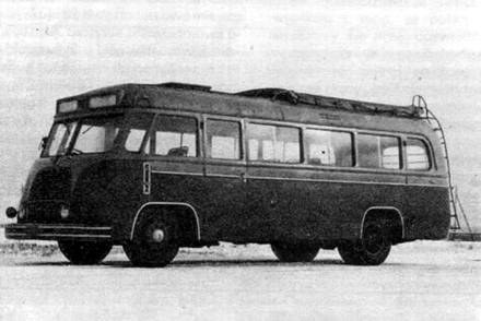 Autobus Star 52 / Kliknij /