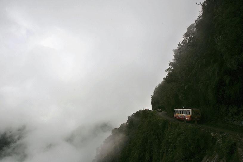 Autobus w Boliwii, zdj. ilustracyjne /Getty Images