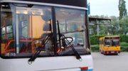 Autobusem po jod nie dojedziesz