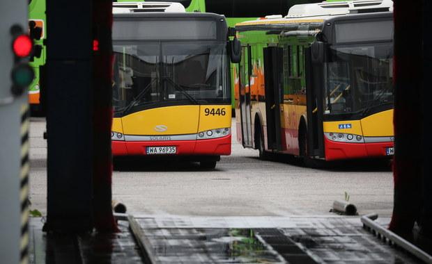 Autobusy Arrivy od soboty wracają na ulice Warszawy