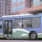 Autobusy Volvo nagrodzone w Szanghaju