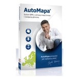 AutoMapa - wersja na Euro 2012