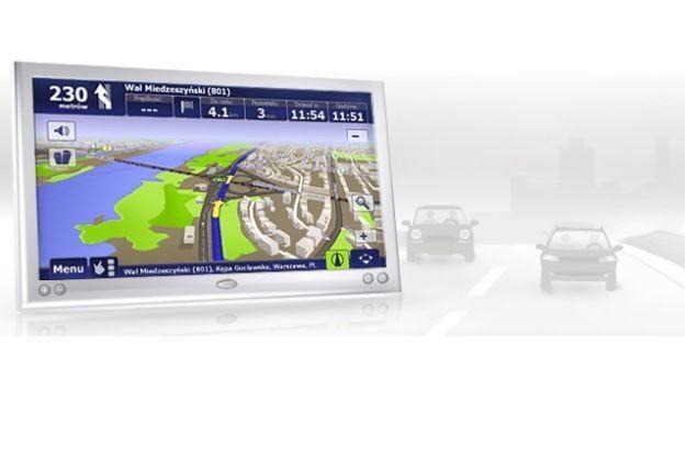 AutoMapa z nowymi ograniczeniami prędkości /materiały prasowe