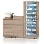 Automatyczne stacje medyczne, czyli łatwiejsza i bardziej wygodna dystrybucja leków
