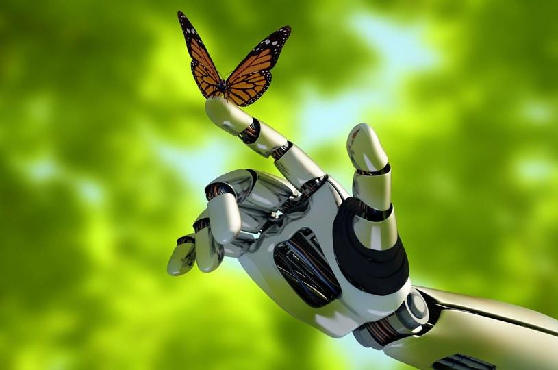 Automatyzacja nie odbierze pracy dobrze wykształconym specjalistom /123RF/PICSEL