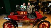 Automobilklub Polski świętuje 100-lecie