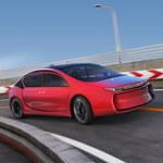 Autonomiczne auta będą rozpoznawały samolubnych kierowców