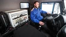 Autonomiczne ciężarówki są bliżej, niż sądzimy?