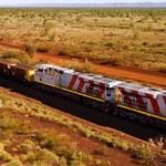 Autonomiczne pociągi już jeżdżą po Australii