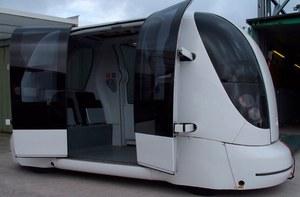 Autonomiczne samochody na ulicach brytyjskich miast