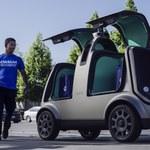 Autonomiczne samochody same dostarczą zakupy