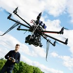 Autonomiczny dron ma pokonać człowieka
