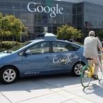 Autonomiczny samochód Google winny kolizji drogowej