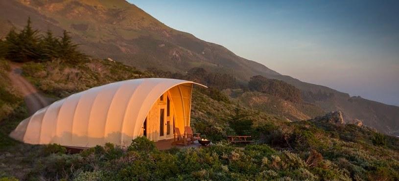 Autonomous Tent /materiały prasowe