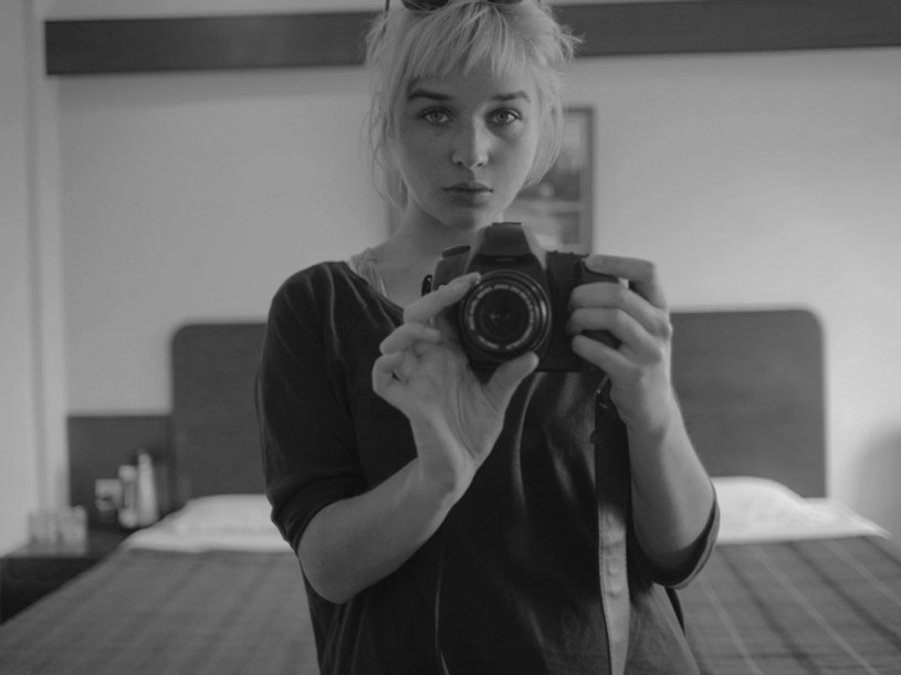 Autoportret  /Yulka Wilam