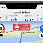 AutoRadar 3.0 w AutoMapie iOS - znaczące zmiany
