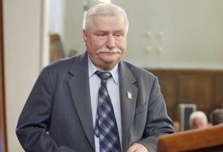 Autorami książki o Lechu Wałęsie są Sławomir Cenckiewicz i Piotr Gontarczyk/fot. P. Bławicki /Agencja SE/East News