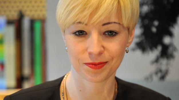 Autorką dokumentu o Adamie Zagajewskim i literackim Krakowie jest Magdalena Piekorz - fot.Lasek /Reporter
