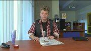 Autorski przegląd prasy Tomasz Skorego