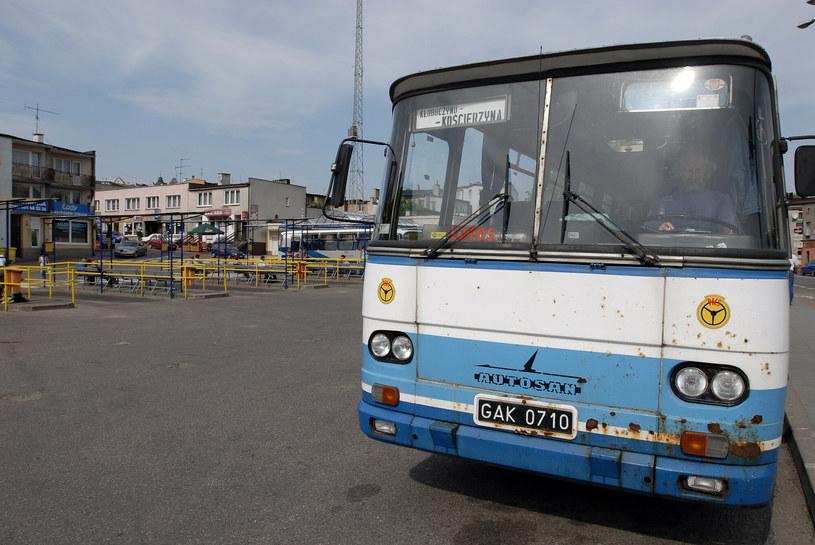 Autosan H9 - jeden z autobusów-symboli PKS-ów /Wojciech Stróżyk /Reporter