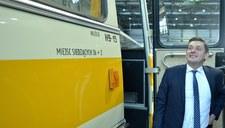 Autosan nie startował w przetargu na autobusy dla armii. Kownacki: Błąd. MON należy szanować