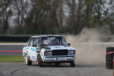 0007P3DFXL4V4W9I-C307 Autoshow Slovakiaring 2018 na zdjęciach
