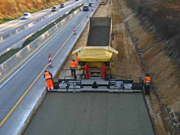 Autostrada A1 będzie bardzo opóźniona /© Panthermedia