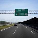 Autostrada A2. Będzie trzeci pas między Warszawą a Łodzią