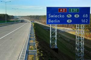 Autostrada  A2 to podporządkowanie Polski Niemcom!