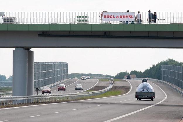 Autostrada A2 zostanie zamknięta po Euro /PAP