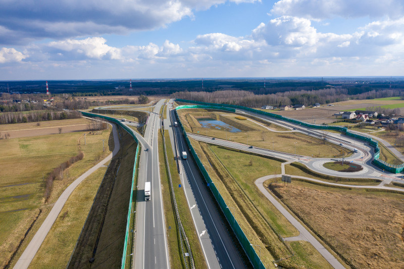 Autostrada A2 /GDDKiA