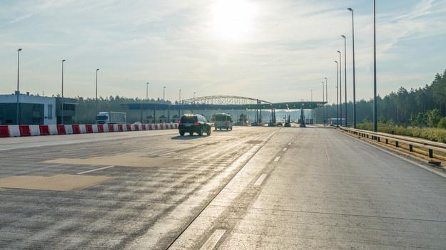 Autostrada A2 /shutterstock /Shutterstock