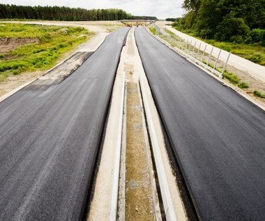 Autostrada A4 dłuższa o 15 km. Można jechać