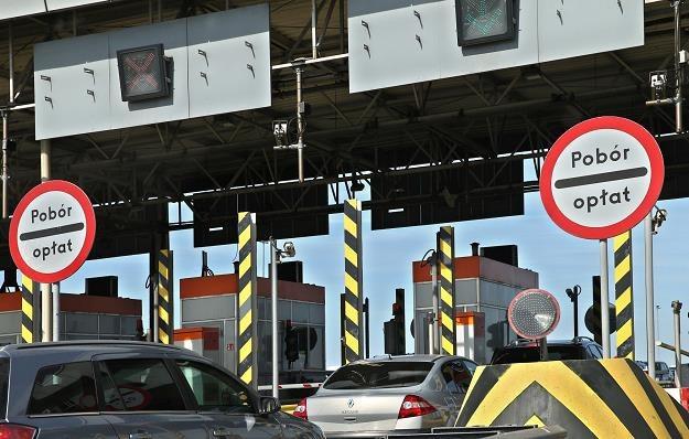 Autostrada A4. Fot. Damian Klamka /Agencja SE/East News