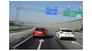 Autostradą bez problemów