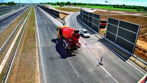 Autostrady częściowo za darmo