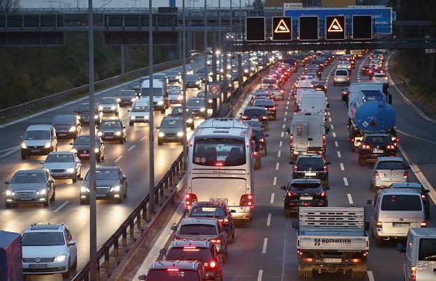 Autostrady pozostaną wyłączną własnością państwa. Fot. Sean Gallup /Getty Images/Flash Press Media