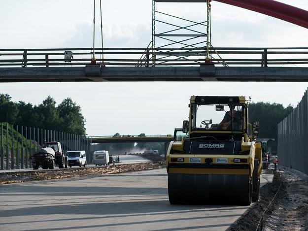 Autostrady to nie wszystko. Przyszła kolej na drogi ekspresowe / Fot: Mikołaj Zacharow /Reporter