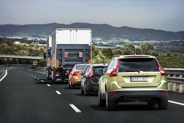 Autostrady z Kartaginy do Very w Hiszpanii zbankrutowała /AFP