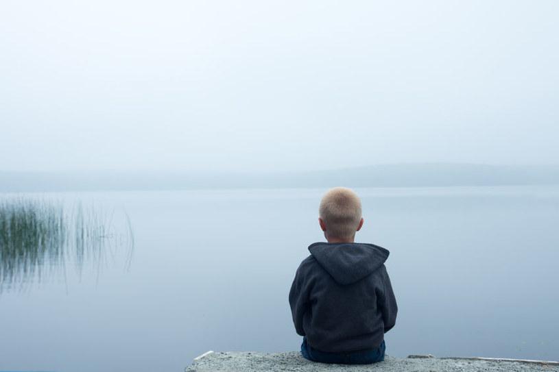 Autyzm można wykryć znacznie wcześniej niż do tej pory sądzono /123RF/PICSEL