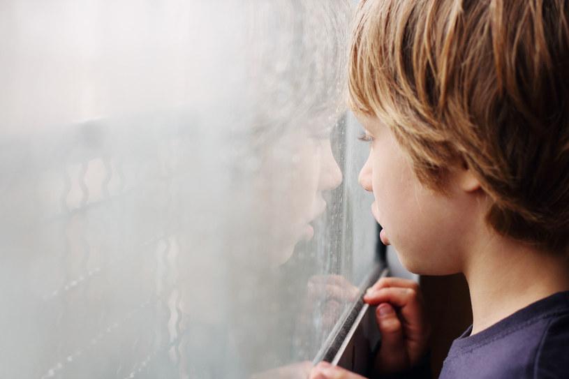 Autyzm zwiększa ryzyko samobójstwa /123RF/PICSEL