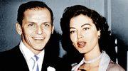 Ava Gardner i Frank Sinatra: Ich ślub wywołał skandal