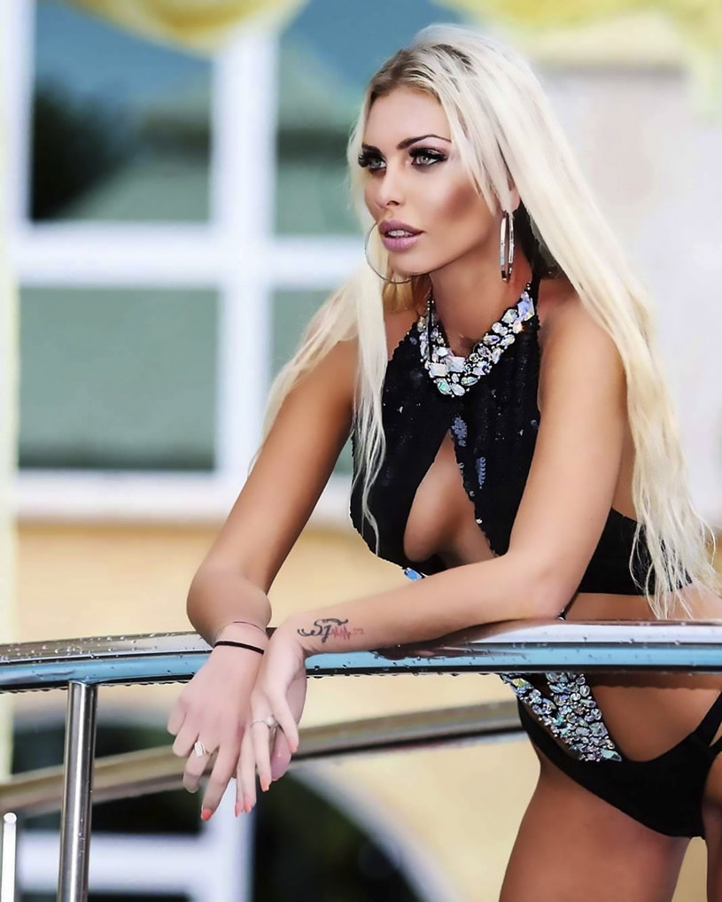 Ava Karabatić /CEN@ava_karabatic_officialEuroPicsEast News east news /East News