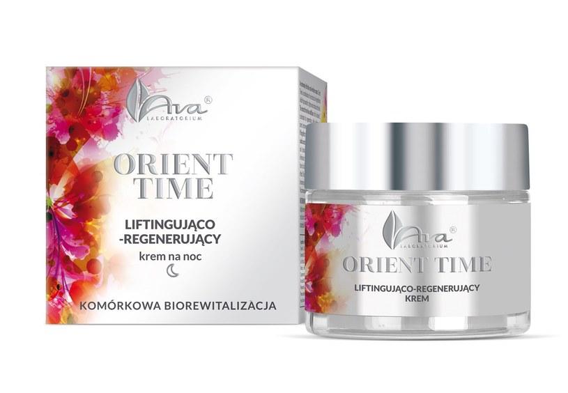 Ava Orient Time /materiały prasowe