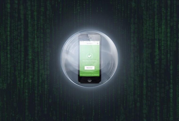 avast! SecureLine VPN dla smartfonów i tabletów ma chronić użytkowników otawrtych sieci Wi-Fi. /materiały prasowe