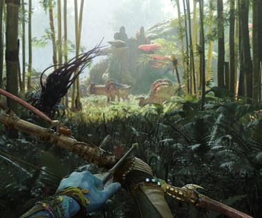 Avatar: Frontiers of Pandora z datą premiery. A co z Gwiezdnymi wojnami?