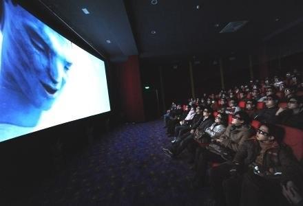 """""""Avatar"""" - gigantyczny sukces kasowy i początek prawdziwej ery 3D w światowej rozrywce /AFP"""