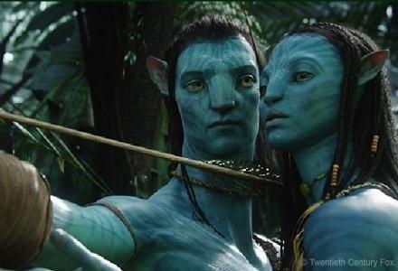 Avatar kosztował ponad 200 mln dolarów /materiały prasowe