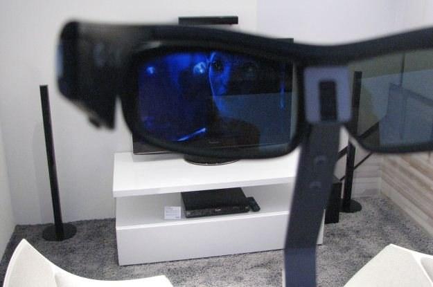 """""""Avatar"""" w domowej wersji 3D dostępny będzie tylko na TV Panasonic. Prezentuje się  świetnie /INTERIA.PL"""